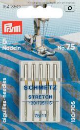 Schmetz Stretchnadeln 130/705 75