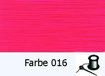 Nähgarn Gütermann 016 rot 200m