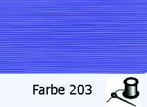 Nähgarn Gütermann 203 flieder 200m