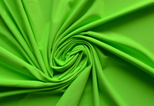 Mikrofaser grün apfel