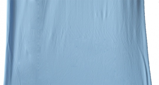 Leibweite Farbrichtung lichtblau 42cm