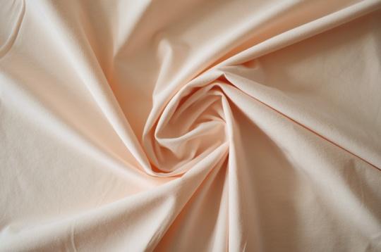 Mikrofaser rosa apricot