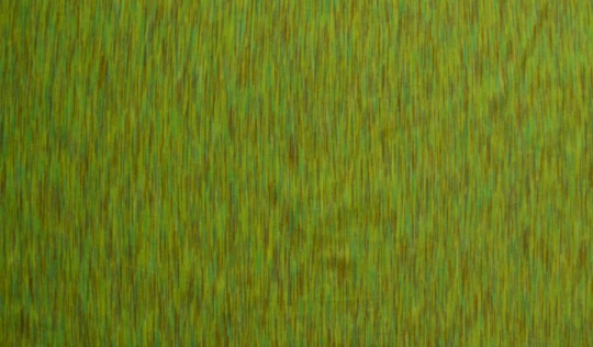 Strukturstoff  grün Melange