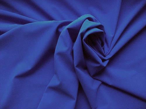 Mikrofaser blau royal Wäscheware