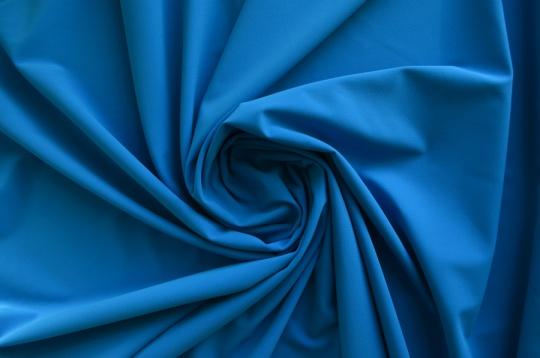 Mikrofaser blau Wäscheware