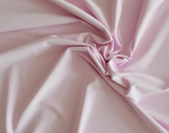Mikrofaser rosa blass Wäscheware