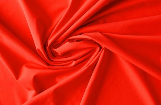 Mikrofaser Badeware rot