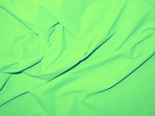 Badeware uni grün