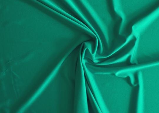 Badeware smaragd glanz meterware