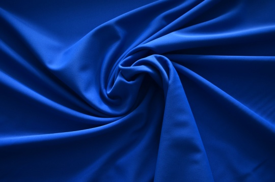Badeware blau royalblau