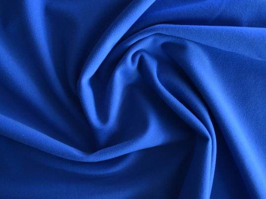 Sportware Mikrofaser  Farbrichtung royalblau