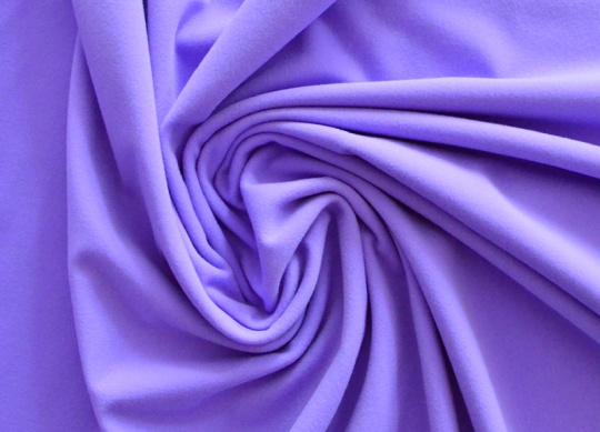 Sportware Mikrofaser lila rötlich leuchtend