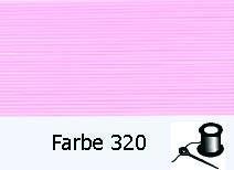 Nähgarn Gütermann 320 rosa 200m