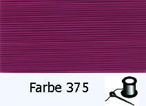 Nähgarn Gütermann 375 rot 200m