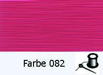 Nähgarn Gütermann 082 rot 200m