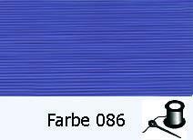 Nähgarn Gütermann 86 violett 200m