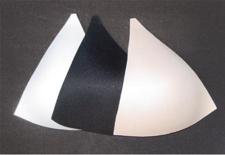 Formcup Triangel F 90B = 1 80A/75B/70C weiß