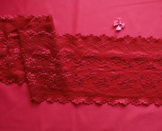 """Kreativpaket """"Body -Paket pink Teresa"""""""