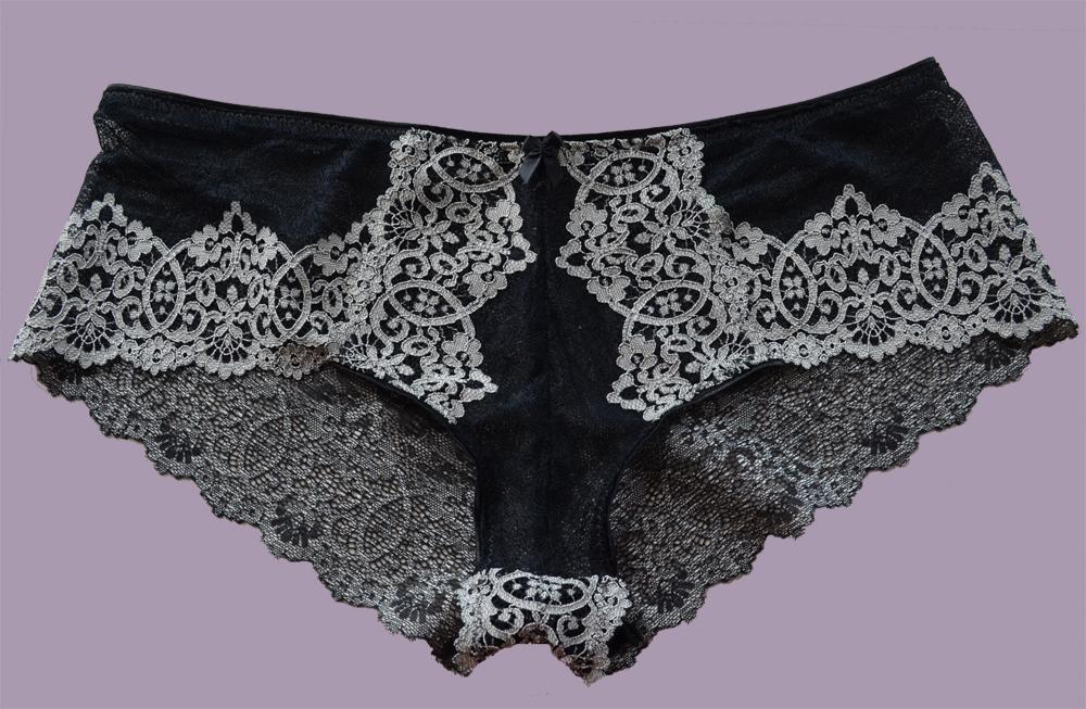 Culotte Violet de Sewy